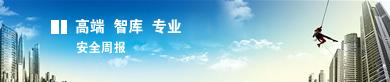 中国信息安全博士网_安全周报