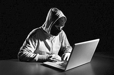 """从被骗到成为专家 一个15岁的""""小黑客"""""""