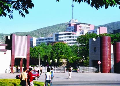 淮北师范大学图片