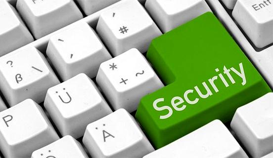 """网络安全公司""""互联网+""""的保护神"""