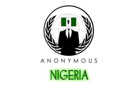 据外媒报道,日前,黑客组织匿名者(anonymous)开始向尼日利亚政府发