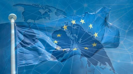 欧盟拟对大型科技公司征收3%营业税 包括谷歌亚马逊等公司
