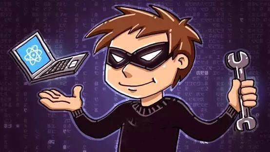 qq头像黑客专用头像图片